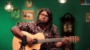 Keba Jeremiah Guitarist