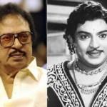 "Biography of ""Latchiya Nadigar ""-S.S.Rajendran / S.S.R.- Tamil Drama and Cinema Actor"