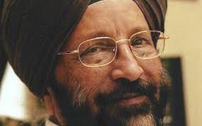 Gurbachan Singh Bhullar