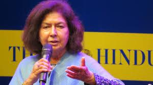 Nayanthara Sahgal