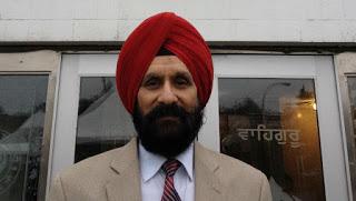 Waryam Singh Sandhu