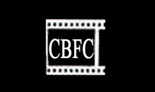 Central Board of Film Certification Logo