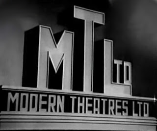 Modern Theatres