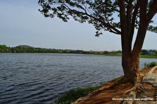 Chitlapakkam Lake