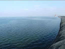 Sholavaram Lake