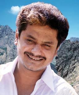 Sundar K Vijayan