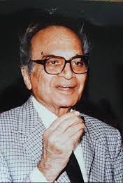 Dr Jagmohan