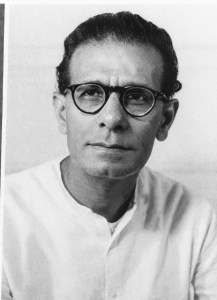 Ph. Studio/June, 1957, A24c/A32s Shri Prafulla Chandra Sen, Minister in Charge of Food, Relief and Supplies and Refugee Relief and Rehabilitation, West Bengal. (June, 1957).