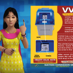 New Voters Guide – Election Day in India – General Election 2019