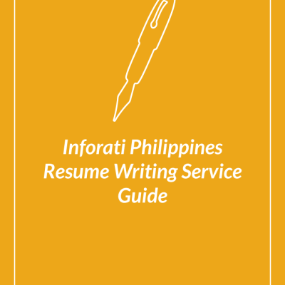 resume writing service guide