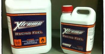 Sorteamos una caja del nuevo envase Xtreme fuel