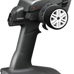 MX-V, la nueva oferta de Sanwa para los novatos