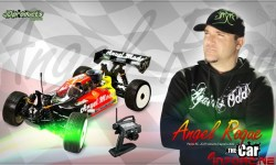 Angel Roque 2012 JQ Products