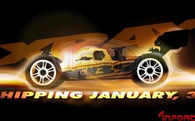 31 de Enero, comienza la era XRay XB9