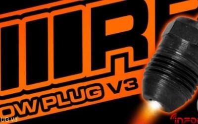 Bujia RB V3