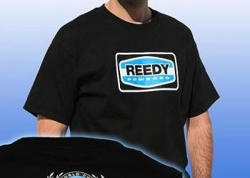 Camiseta Reedy 2012