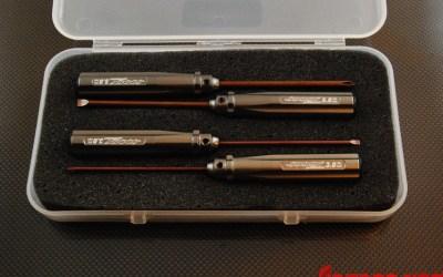 Sets de herramientas Jammin