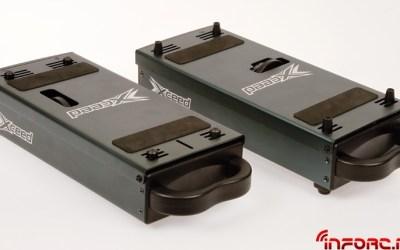 Mini mesa arrancadora Xceed RC