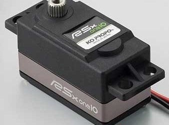 KO Propo RSX One10