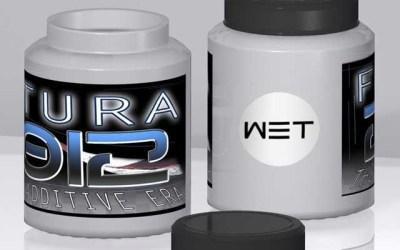 Futura lanza su Wet 2012, aditivo para circuitos mojados