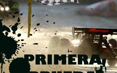 1 Prueba de la Palos Racing  2012 (Huelva) /15 de Abril