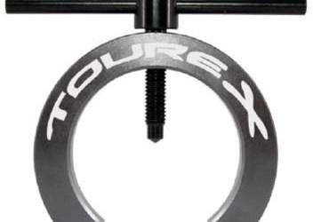 Extractor de volantes Tourex