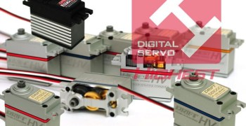 Highest RC Servos