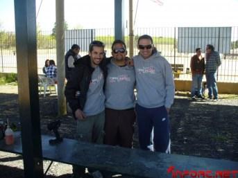 PALOS RACING 2012
