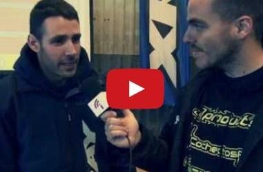 Entrevista con Juanma Vera en la Neobuggy 2012