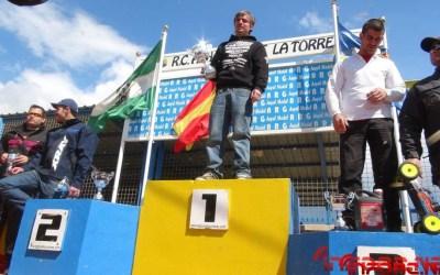 Campeonato Nacional en Alhaurin de la Torre