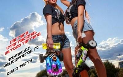 Cronica del RC Show 2012