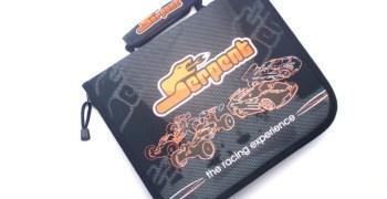 Bolsa de herramientas Serpent