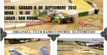 Segunda prueba del comarcal de San Roque de electricos