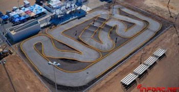 Circuitazo de A Main Hobbies
