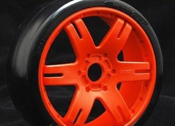 Nuevas ruedas GT de Sweep Racing