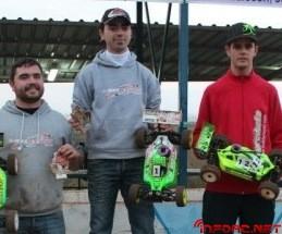 Cronica: Segunda Prueba de la Copa Nitro RC, por Agustin Illanes