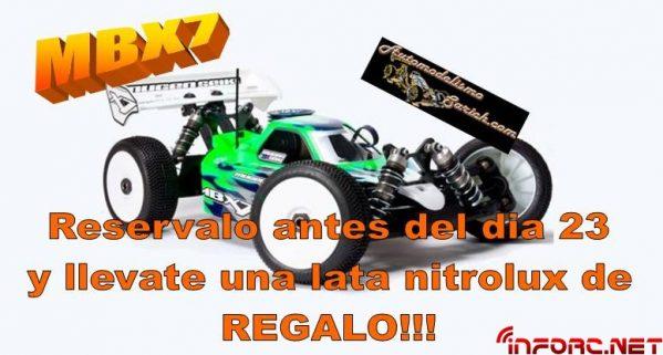 MBX7-Nitrolux