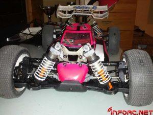 Hobao Hyper 9E