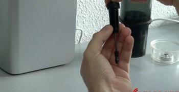 Cómo llenar un amortiguador de coche radiocontrol, vídeo