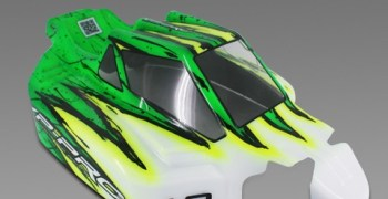 Raptor, nueva linea de carrocerias por VP-Pro