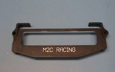 Opciones de M2C Racing para Mugen MBX7