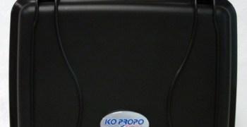 Maleta de transporte para la KO Propo EX-1 K.I.Y
