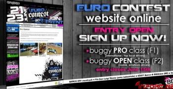 Inscripciones abiertas para la Euro Contest 2013