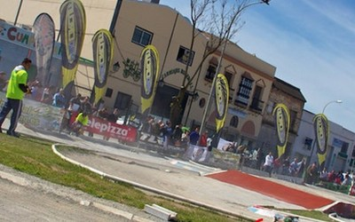 Fotos y video de Semi A del Nacional A 1/8 TT Gas en Lebrija