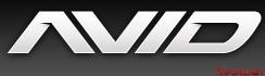 Logo AVID