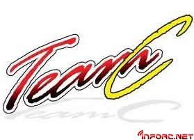 Nuevo Team C T8 V3