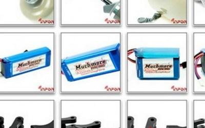 Galería de imágenes de Muchmore Racing