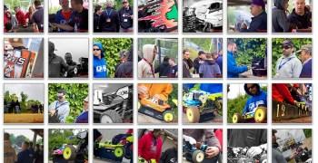 Galería de fotos del Campeonato de España A 1/8 TT 2013 en Barcelona, Montjuic