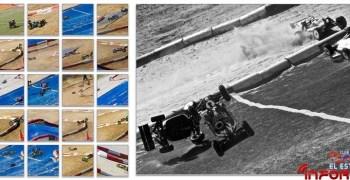 Galería de fotos de la cuarta prueba del Campeonato de Andalucía 2013, El Estrecho