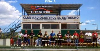 Crónica: Segunda prueba del comarcal del Club El Estrecho